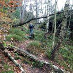 Umrundung des Großen Bärensteins